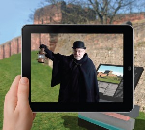 AR | Augmented Reality | Bring your interpretive signage to life