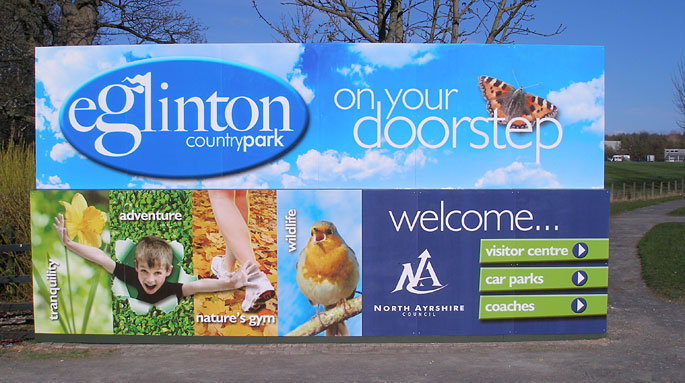 Border Signs & Graphics |Large format digital printing