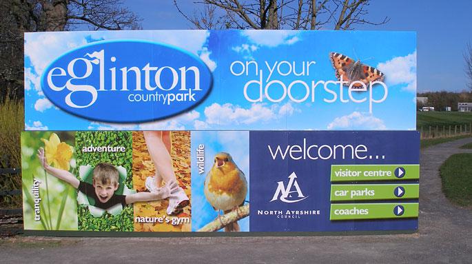 Border Signs & Graphics |Large format digital printing