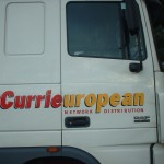 Car Graphics - Border Signs & Graphics