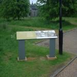 Bespoke design lectern - Stanley Mills