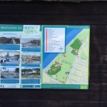 Multiguard®Eco interpretive panel - Silloth Green