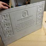 Refractory board