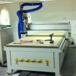 CNC Router Border Signs & Graphics