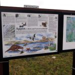 Multiguard® interpretive panel