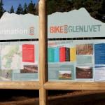 Info structures for Bike@Glenlivit - Crowne Estate