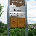 Upright Moston Vale
