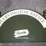 Upright Harvington