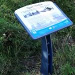 Caledonia Way | Bespoke design lectern