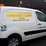 Car Graphics - Dumfries & Galloway Council