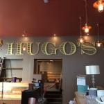 Hugo's Restaurant - Dumfries Indoor Signage