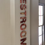 Indoor signage for Indoor signage for Neuro's Spa & Restaurant - Dumfries