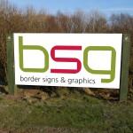 Border Signs & Graphics